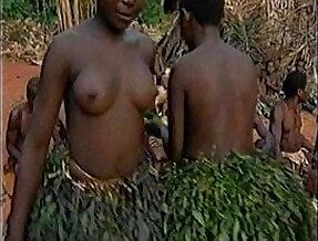 Ebony Black Colored Farbig Eb Bushman Flappy Tits xporn.host