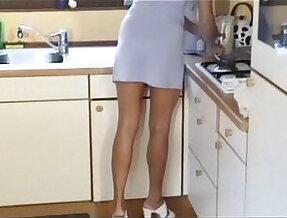 Keuken meiden kitchen girls