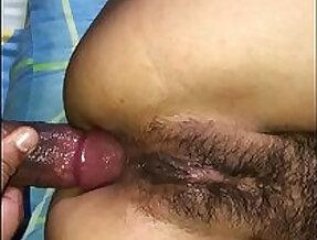 su primer anal first anal sex peruvian Peru Lourdes Huacho huachana
