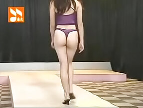 Taiwan Girl with hot Sexy black Lingerie Show xporn.host