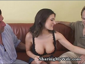 Sharing My Honey Hole