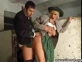 Family sex at the Farm