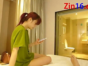 Chinese Amateur teen Fuck In Hotel! xporn.host