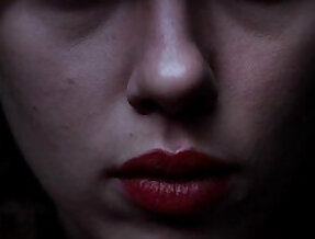 Scarlett Johansson Under The Skin Nude