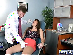 nathalie monroe Patient Come To Doctor And Get Hard doggy Style Sex Treat vid