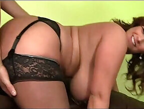 Eva Notty Incredibly Large Breasts On The Sexy Slut Eva Notty HD