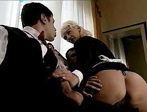 Teresa Visconti Italian mature wife gets fucked