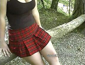 Samantha Busty Boobs