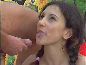 turkish Sibel Kekilli aka Dilara facial