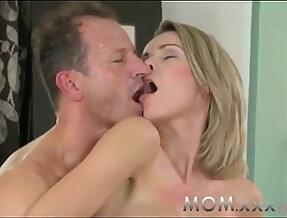 Hawt couple in nice lovemaking video