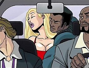 Interracial Video