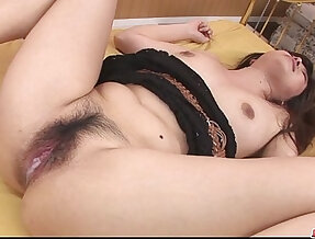 Sexy ass and busty latina babe fucked and pussy with toys