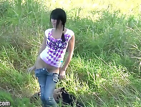 OpenLife Sassy Meli My Outdoor Solo!