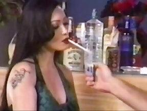 Smoking Music Video Dangles