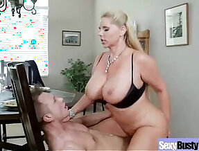 Sexy busty Wife sucking and fucking hard With round big Tits Enjoy Sex On Tape vid