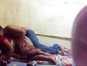 Bangladeshi dude films his sex with a married neighbor lady