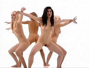 Bv ron harris totally nude aerobics 2000