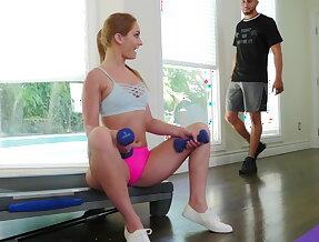 Boner bash workout