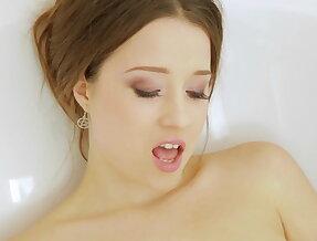 Sensual Taissia loves anal